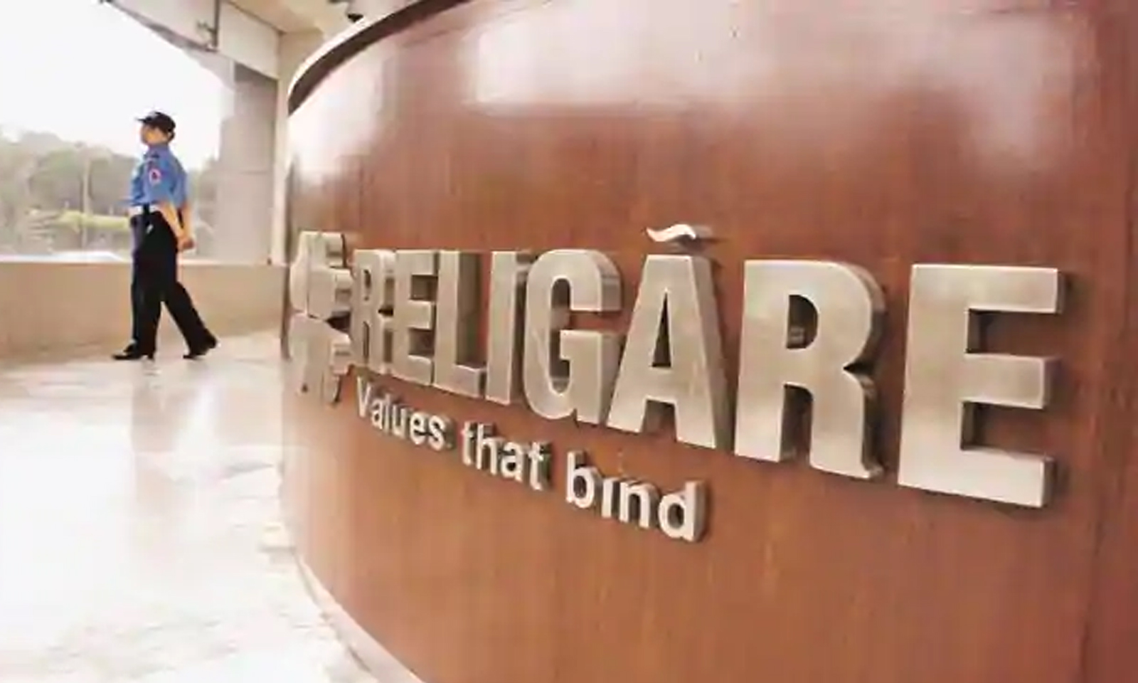 Religare Health Insurance renames itself as Care Health ...