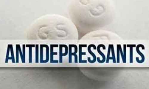 Antidepressant medications improve irritable bowel syndrome symptoms