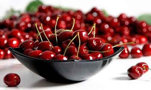 Cherry concentrate not effective for treatment of gout flares