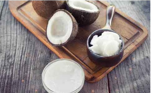 Coconut Oil- A Novel Approach to Managing Radiation-Induced Xerostomia