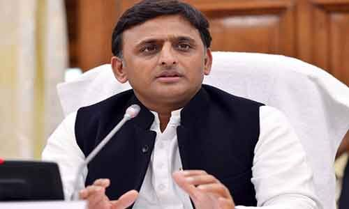 UP govt slams Akhilesh Yadav for insulting doctor in Kannauj