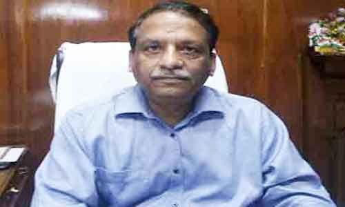 Dr Rajiv Garg, Director Lady Hardinge Medical College appointed New Director General of Health Services