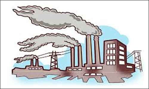 Air pollution linked to Multiple sclerosis in urban population