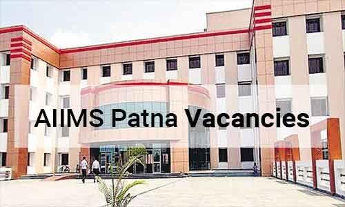 JOB ALERT: AIIMS Patna releases 206 vacancies for Nursing Officer post, Details