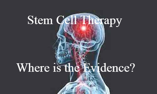 Indian Psychiatric Society condemns use of stem cell therapy in psychiatric disorders, particularly Autism
