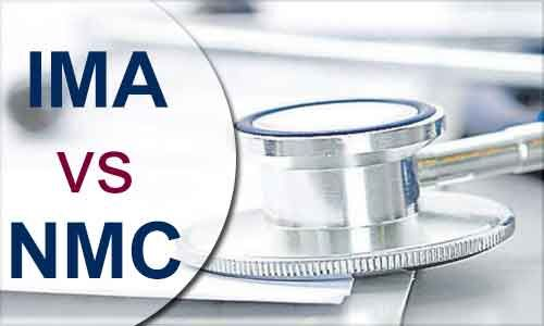 IMA opposes NMC, common entrance test for all MBBS admissions
