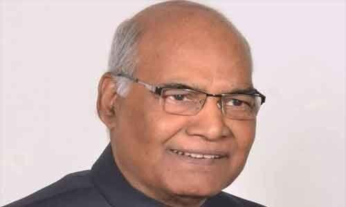 President Kovind lays foundation stone of first AYUSH University in UP
