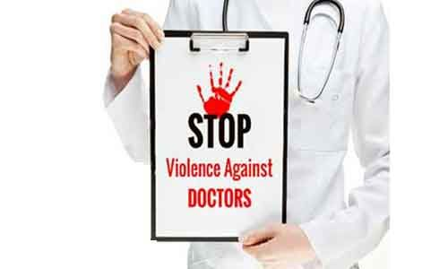 Andhra Pradesh: ENT Specialist assaulted by Chemist