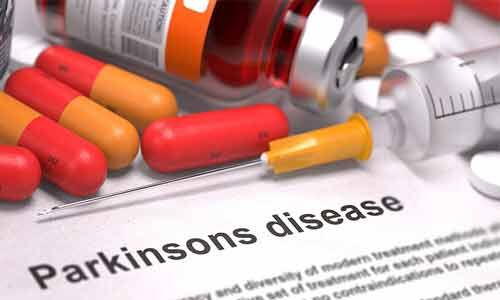 Simple blood test may predict progression of Parkinson