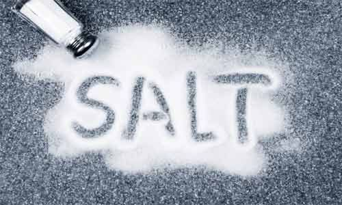Reducing Salt Consumption helps control BP without adding to weight gain, finds Hypertension Study