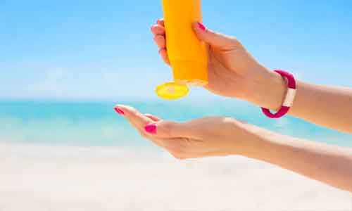 Expert group releases tips for sunscreen use for Parents
