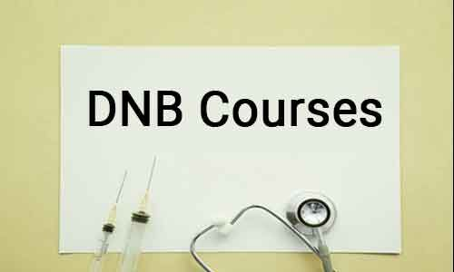 JnK: New GMCs accredited by NBE set to begin DNB courses