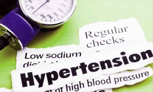 What causes salt-sensitive hypertension? Study throws light