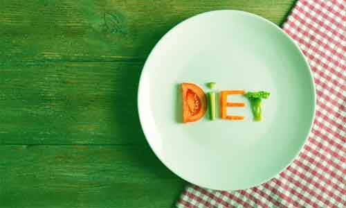 Nutrition has profound effects on gut microbial composition