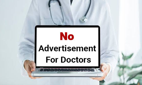 Violation of Medical Ethics: Kerala Medical Council issues censure notice to 11 doctors for advertisements