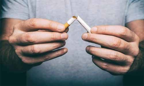 Smoking may  Increase COVID-19 complications—So great time to quit