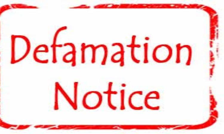 Rs 100 crore Defamation notice sent to Doon Medical College doctors for stating Sadhvi Padmavati being pregnant