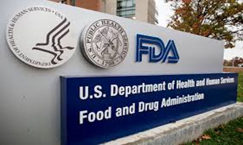 FDA Approves Antibiotic for nosocomial and ventilatilator associated bacterial Pneumonia