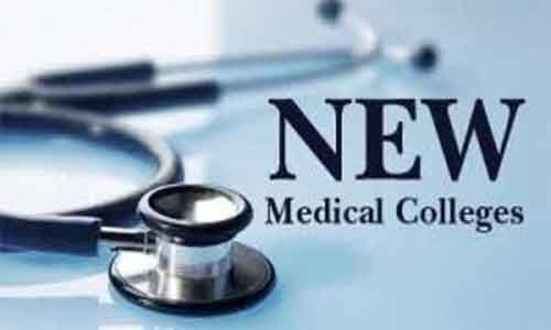 Efforts are on to establish 27 new medical colleges, declares Andhra Pradesh Health Minister