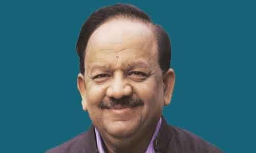 No community spread of coronavirus in India: Dr Harsh Vardhan tells parliament