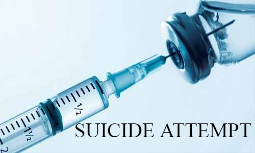 Doctor pursing PG Neurosurgery at SMS Jaipur allegedly attempts suicide at hospital by injecting sedatives