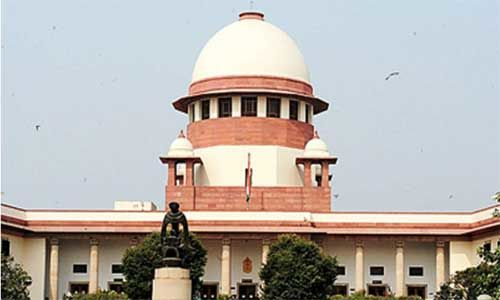 Lack of WHO-graded protective gear to doctors, nurses and medical staff: SC asks govt to respond