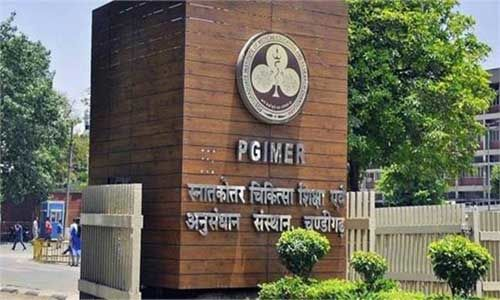 Follow Supreme Court order, Refrain from Strike: PGI Chandigarh tells doctors