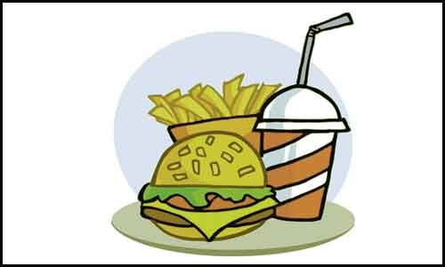 Fast food consumption leads to obesity in preschoolers, confirms study
