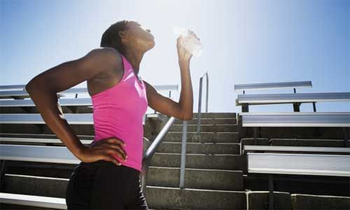 Exercise-related hyponatremia: Updated WMS Guidelines