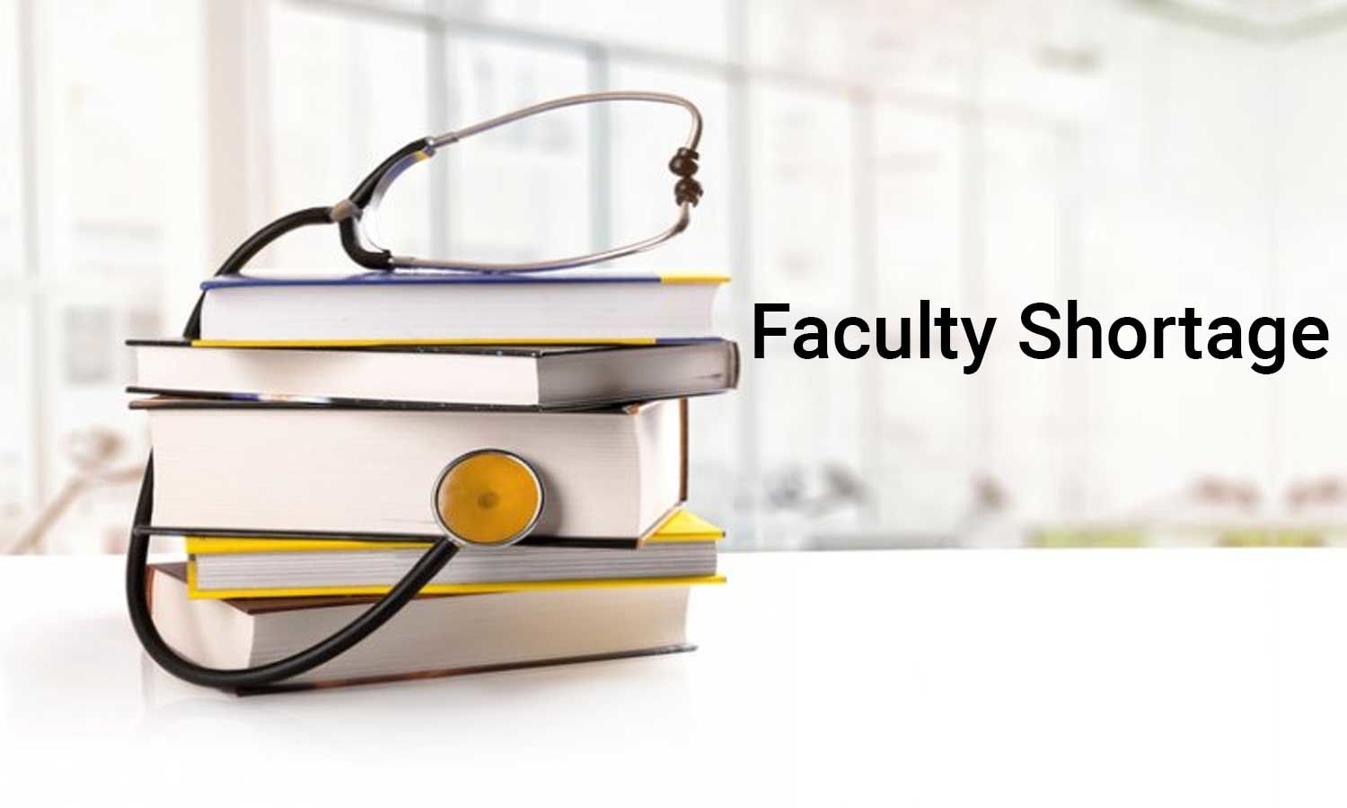 Visiting faculty in Medical Colleges: Professor to get Rs 10,000; AP to get Rs 8000 for 10 days in Jammu and Kashmir