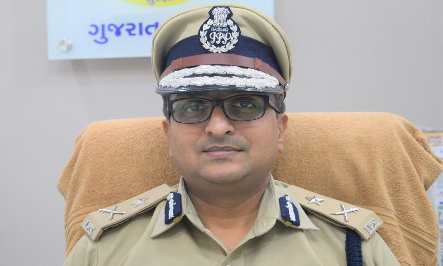 National Health Authority gets a new Deputy CEO MAMC passout turned cop Dr Vipul Aggarwal