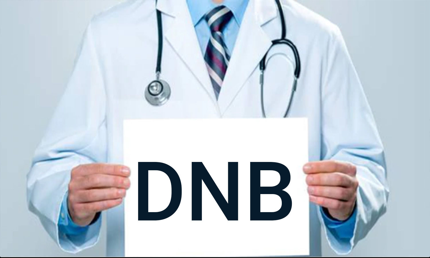DNB Practical Exams New Scheme: NBE to organise a special Webinar for doctors; releases schedule