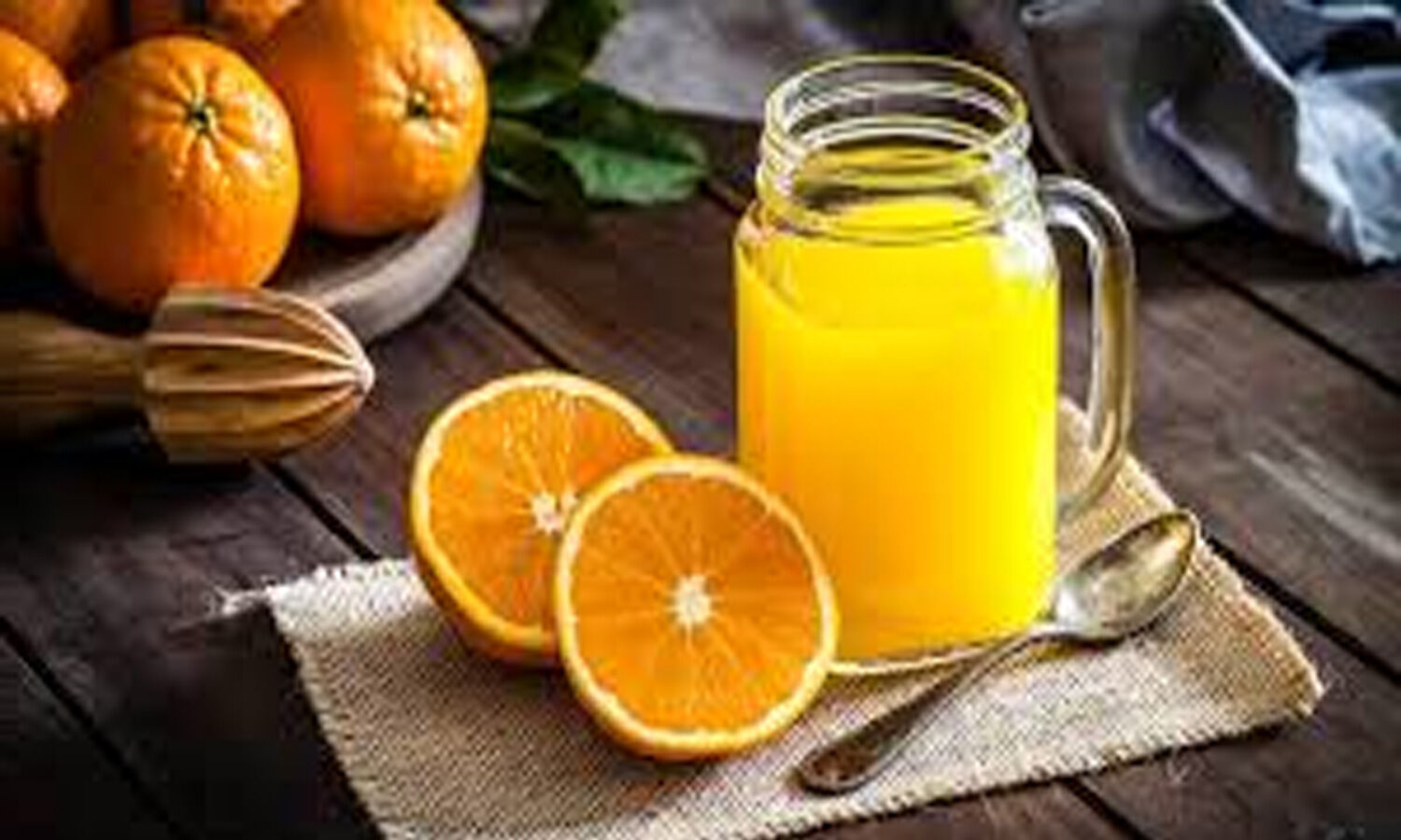 Orange juice may reverse obesity and reduce risk of heart disease and diabetes