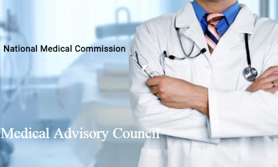 MCI replacement: Health Ministry reconstitutes National Medical Commission Medical Advisory Council (NMC MAC)
