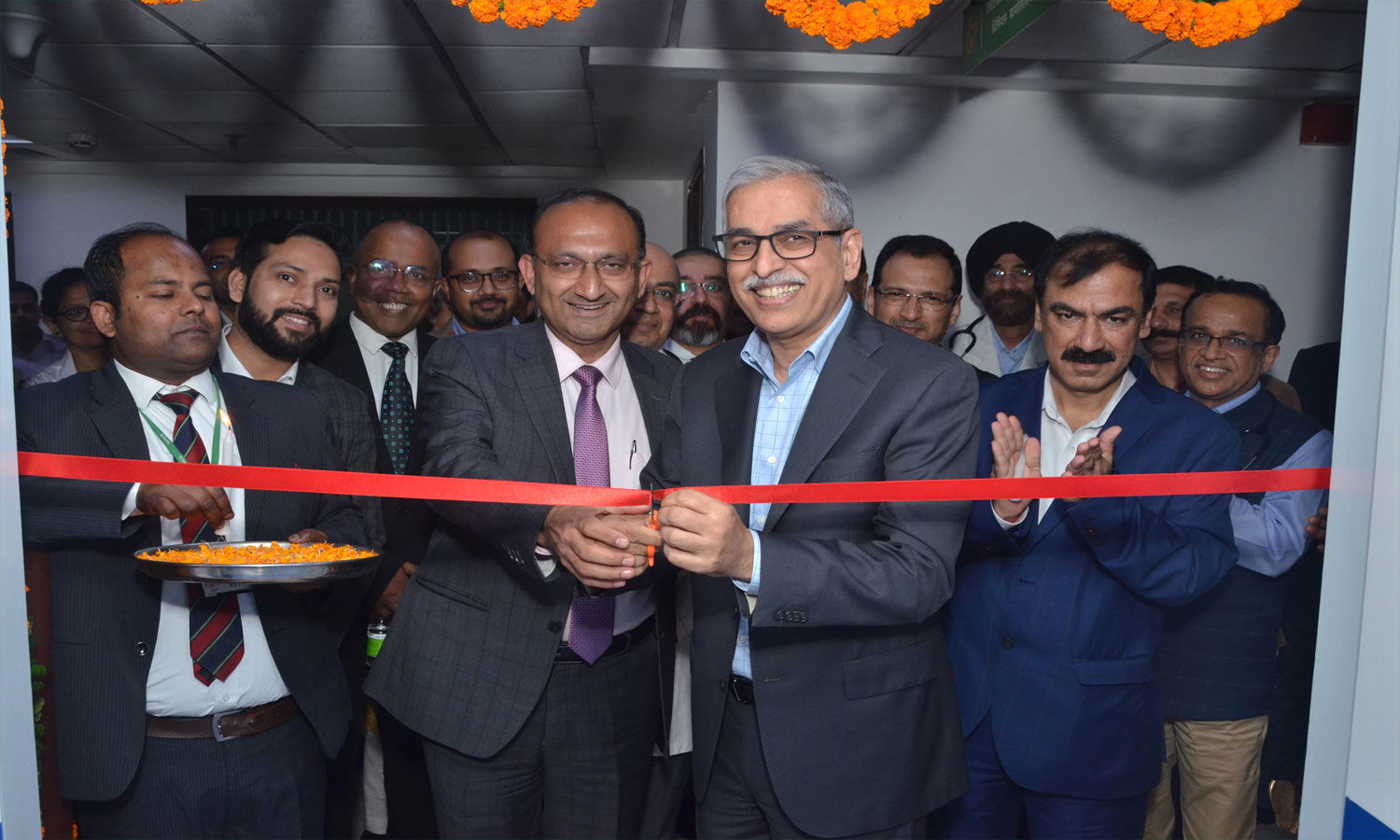 Fortis Vasant Kunj opens 16 bedded dialysis center in association with Fresenius Medical Care