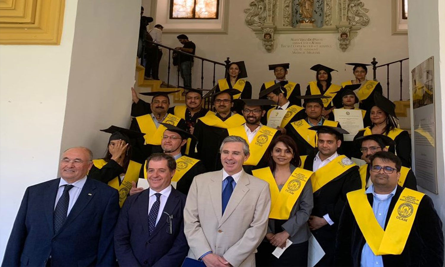 Registration Now: MUS -UCAM announces 3rd batch of PG University Diploma in Musculoskeletal Ultrasound