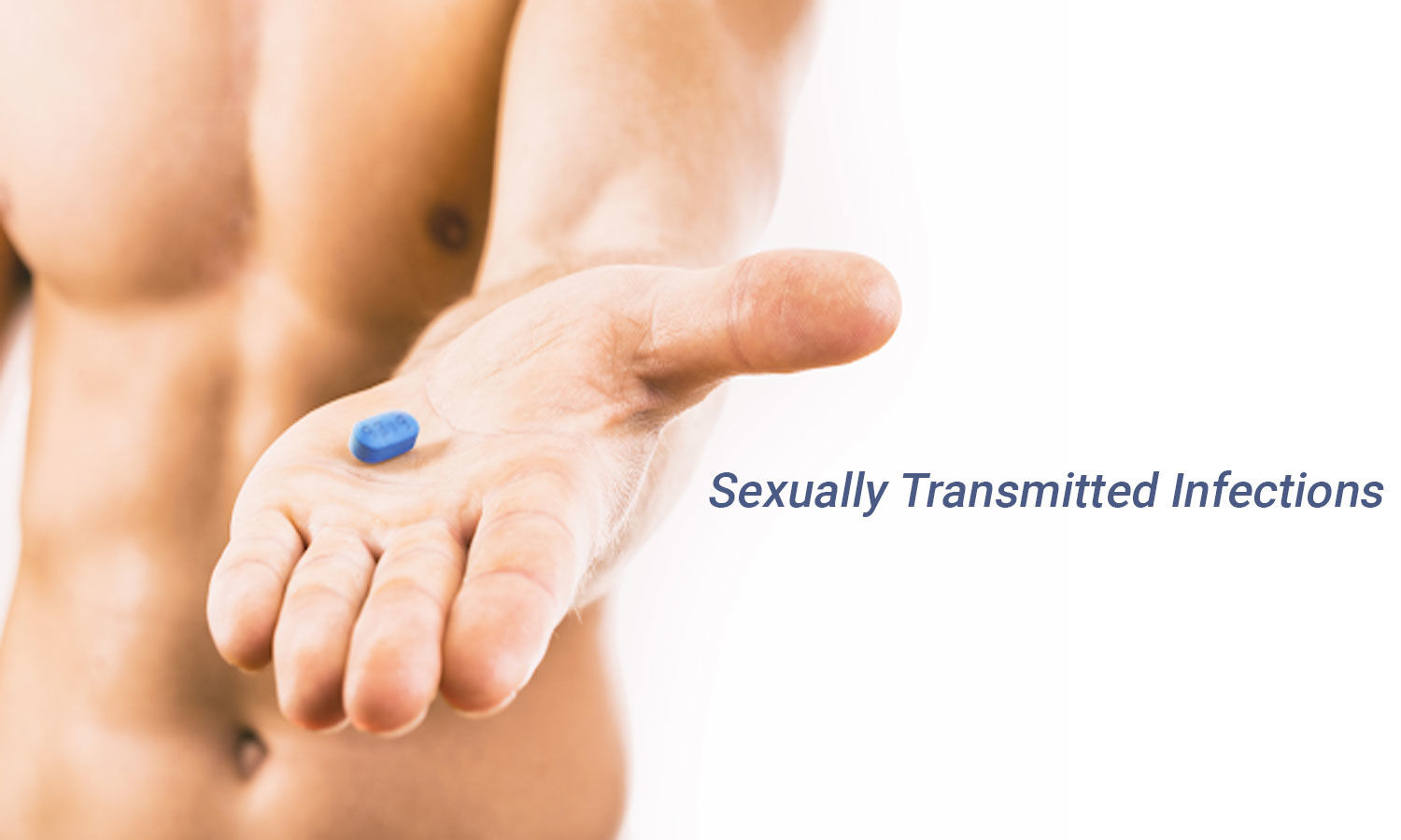 AIIMS Antibiotics guidance on Sexually Transmitted Infections