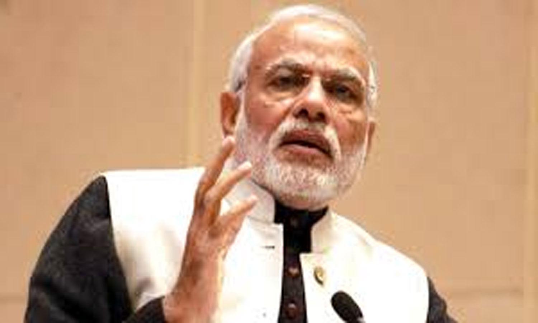 Modi prescribes Yoga to defeat coronavirus