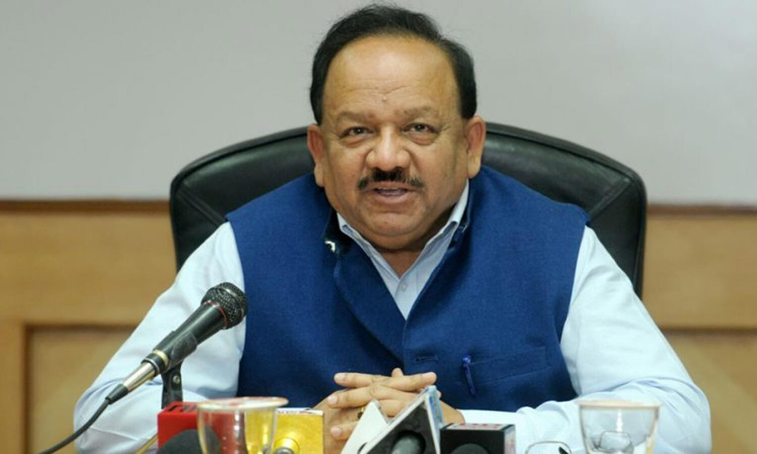 Dr Harsh Vardhan releases Good Clinical Practice Guidelines Handbook, Prospectus for FPIS of NBE