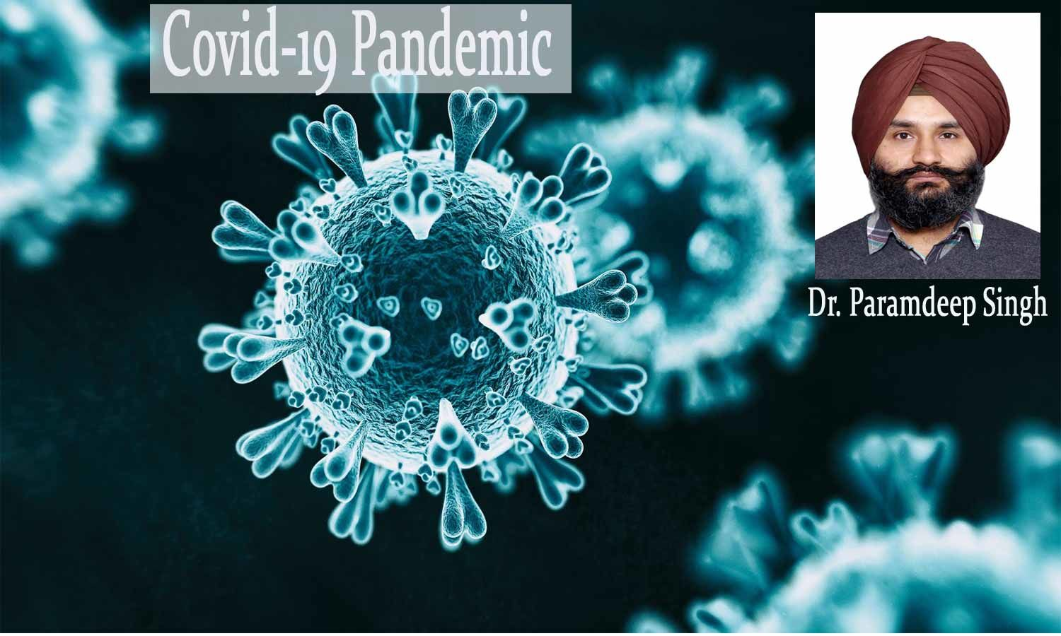 Scientific Advice during Pandemics: Exploring the role of Clinicians
