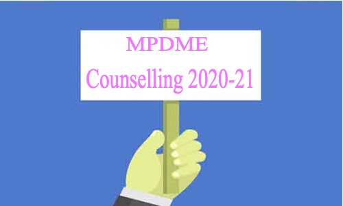PG Medical Admissions 2020: MP issues notice on revised schedule