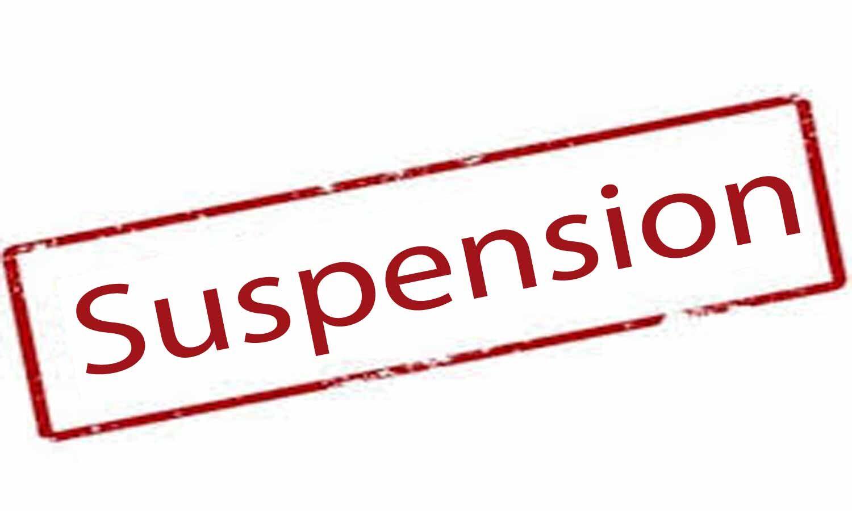 AMU: JN Medical College suspends Medicine Associate professor for