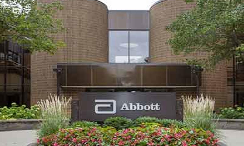 Abbott launches 3rd coronavirus test, a laboratory-based antibody blood test