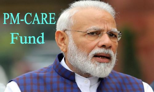 Corona Pandemic: J B Chemicals & Pharma contributes Rs 2 crores to PM Cares Fund