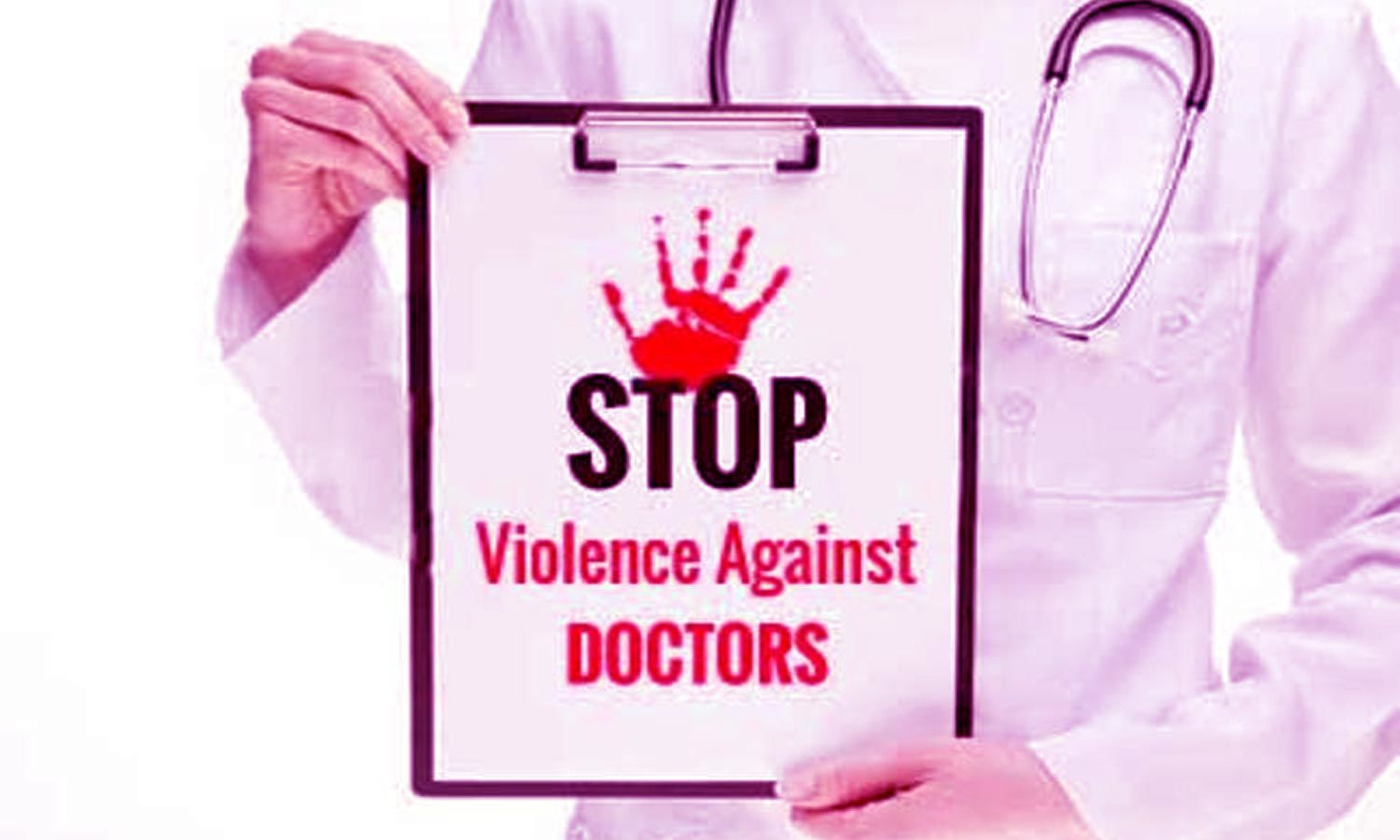 Understanding Ordinances at central, state level to combat acts of violence against healthcare service workers!