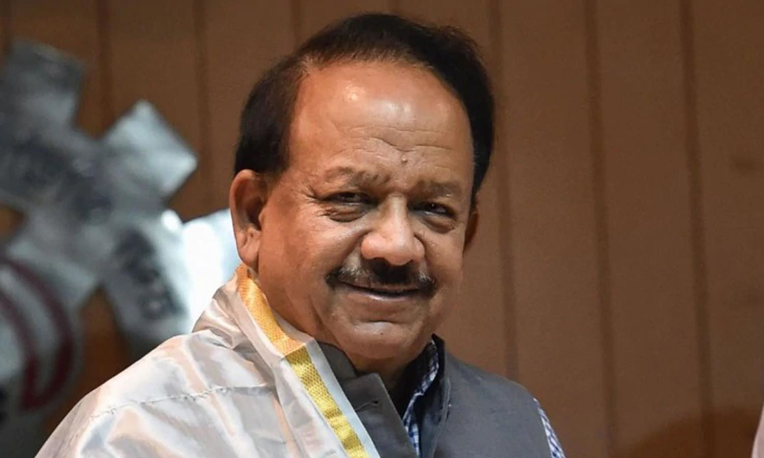 Union Health Minister Dr Harsh Vardhan to become WHO Executive Board chairman: Official