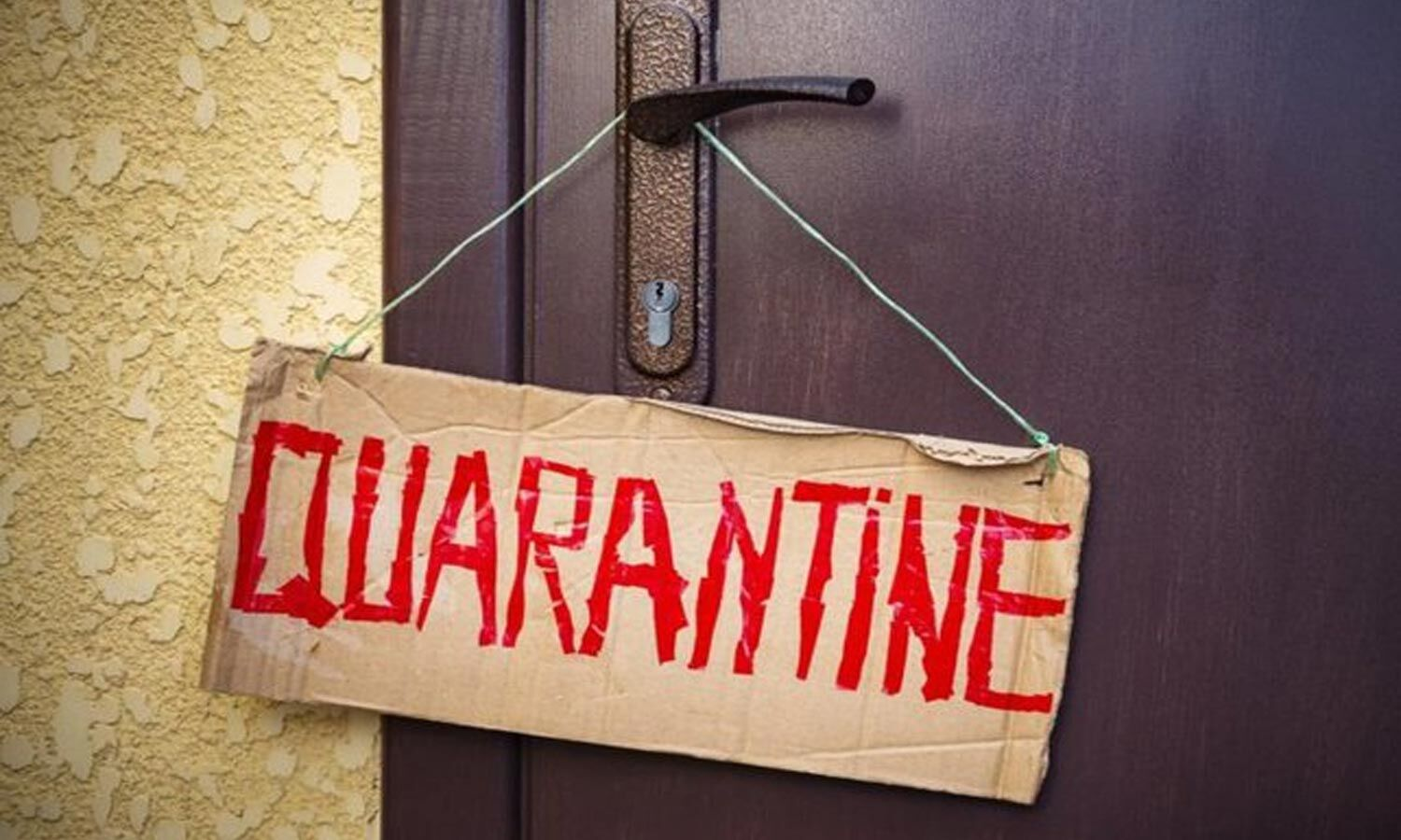 Life as Quarantined Patient: COVID-19 survivor doctor highlights her isolation experience