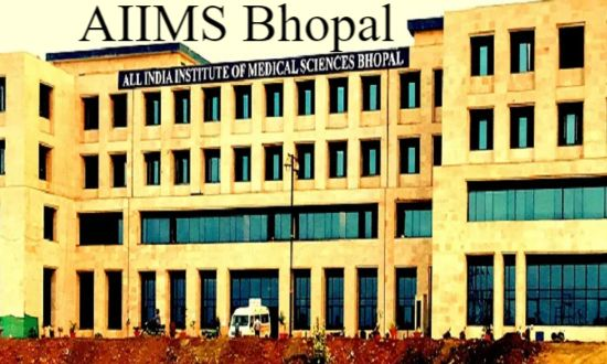Covid 19 Aiims Bhopal Conducting A Multicentric Study On