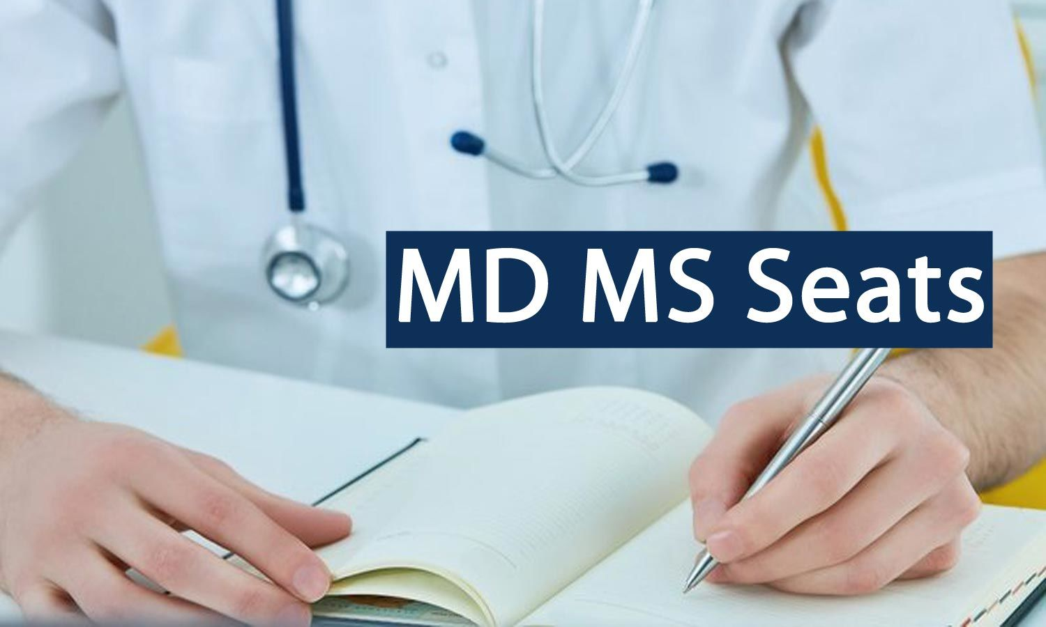 PGIMER informs on seat Allotment for MD, MS course 2020