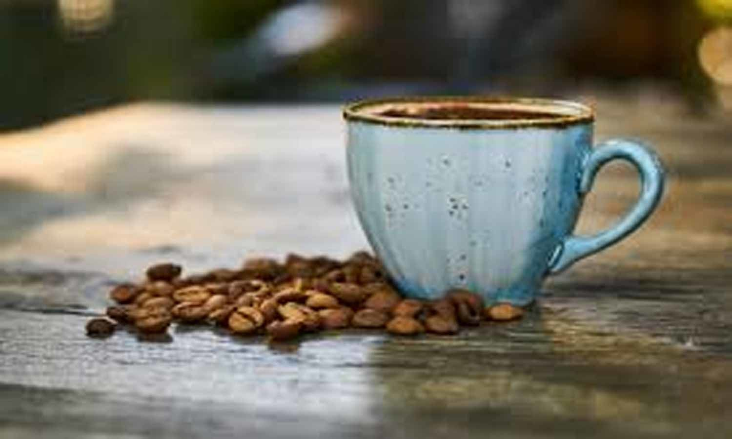 High consumption of coffee powder  turns lethal for woman: BMJ case report